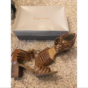 Franco Sarto Heel Sandals